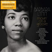 Barbara Lynn - Movin On A Groove