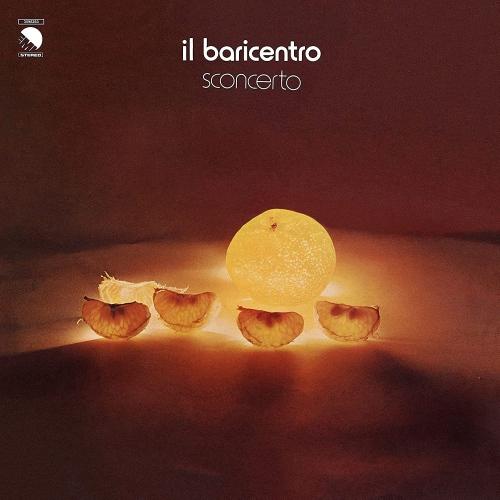 Baricentro - Sconcerto