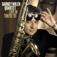 Barney Quartet Wilen - Live In Tokyo '91