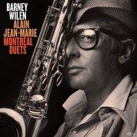 Barney Wilen  &  Alain Jean- Marie - Montreal Duets