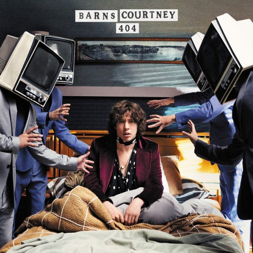 Barns Courtney -404