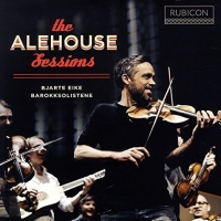 Barokksolistene - The Alehouse Sessions