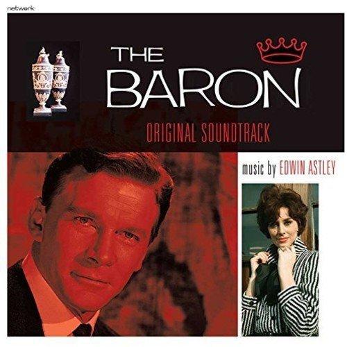 Baron O S T Baron Upcoming Vinyl March 10 2017