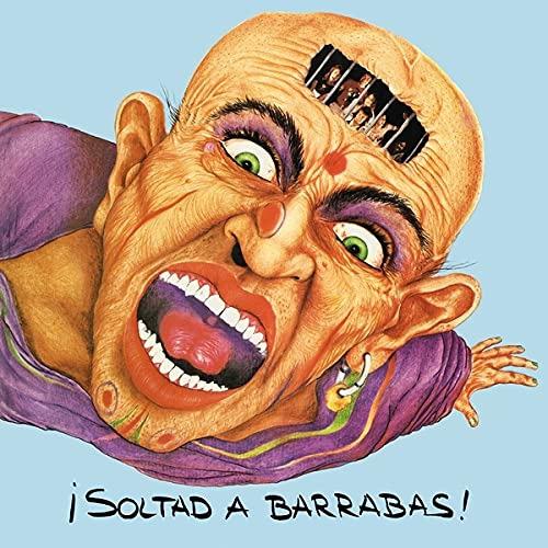 Barrabas - Soltad A Barrabas