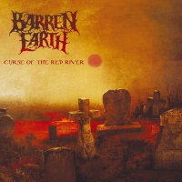 Barren Earth - The Curse Of The River