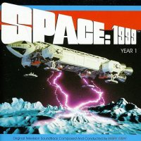 Barry Gray - Space: 1999: Year 1