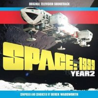 Barry Gray - Space: 1999: Year 2