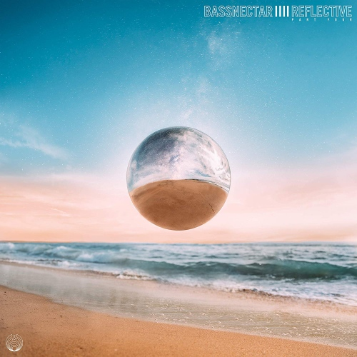 Bassnectar - Reflective Part 4  Aquamarine