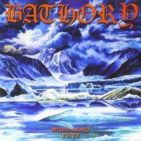 Bathory -Nordland I & II