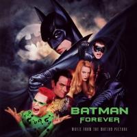 Batman Forever / O.s.t. - Batman Forever / Soundtrack.