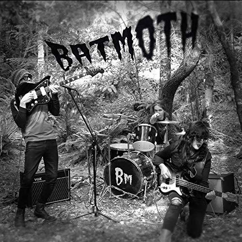 Batmoth - Bones Of Brian Jones / Ghouls Boogie