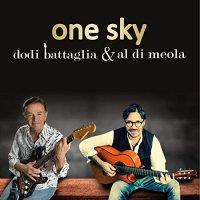 Battaglia Dodi  &  Di Meola Al -One Sky