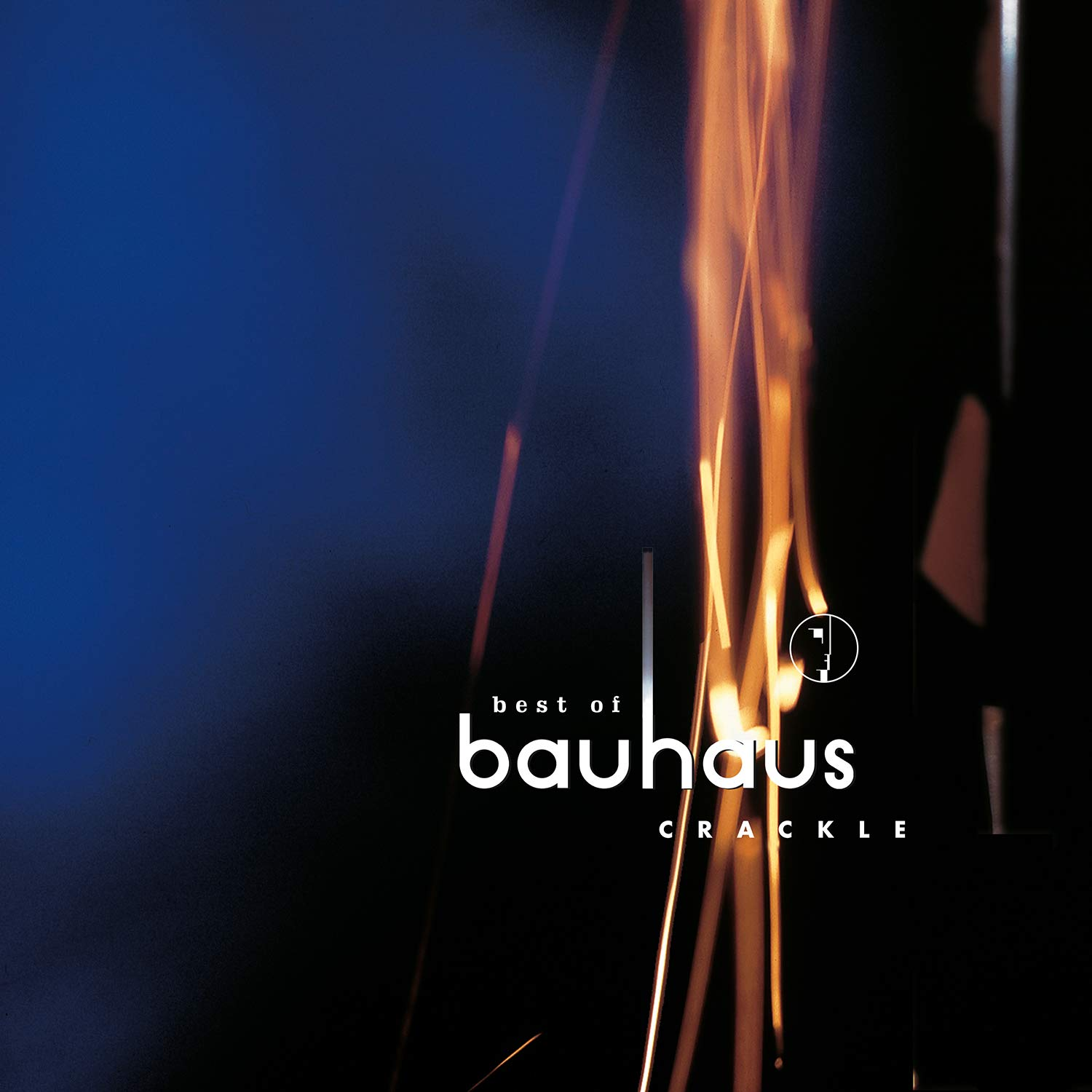 Bauhaus - Crackle: The Best Of Bauhaus Ruby