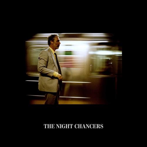 Baxter Dury -Night Chancers