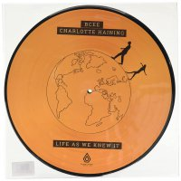 Bcee  / Charlotte Haining - Life As We Knew It