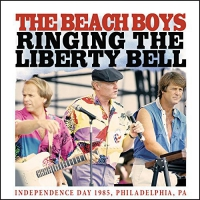 Beach Boys - Ringing The Liberty Bell 1985 Philly