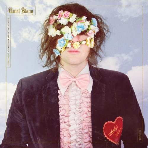 Beach Slang - Everything Matters But No One Is Listening Quiet Slang Clear