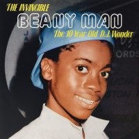 Beany Man -The Invincible Beany Man