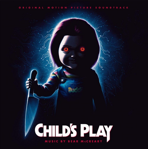 Bear Mccreary -Child's Play Soundtrack