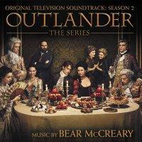 Bear Mccreary - Outlander: Season 2 Original Soundtrack