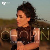 Beatrice Rana - Chopin Etudes Op. 25 - 4 Scherzi