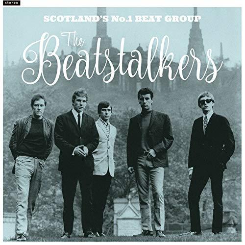 Beatstalkers -Scotland's No. 1 Beat Group