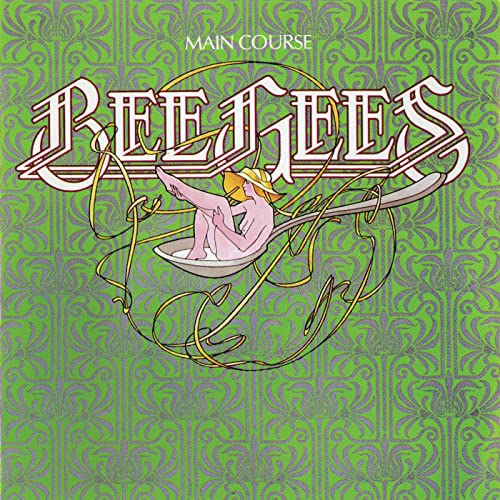Bee Gees -Main Course