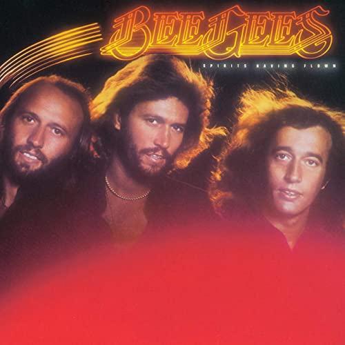 Bee Gees -Spirits Having Flown