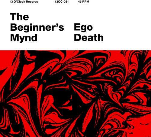 Beginner's Mynd - Ego Death / Baby Blue