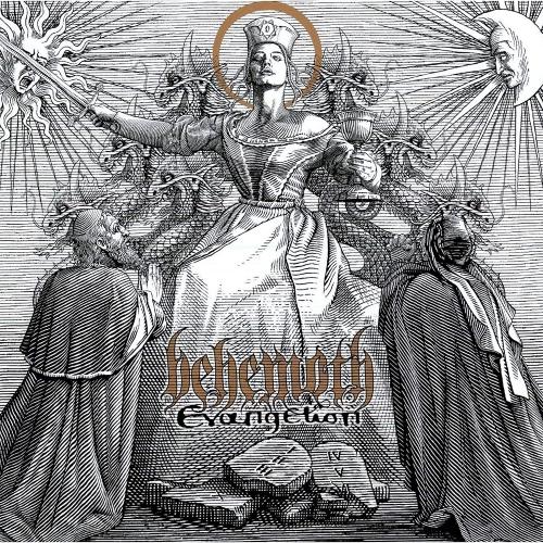 Behemoth -Evangelion