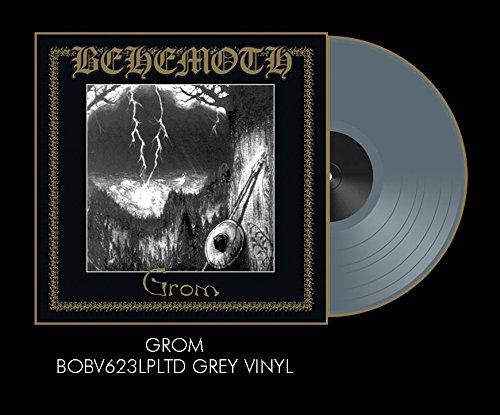 Behemoth - Grom Grey