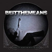 Beitthemeans - Marble City Secrets Are Off In The Black