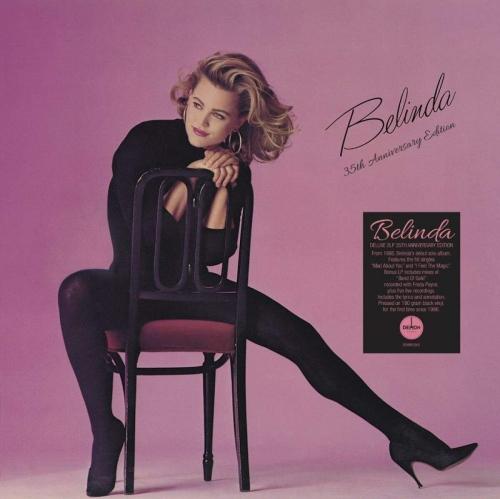 Belinda Carlisle - Belinda: 35Th Anniversary Edition