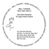 Bell Towers - Buro Hahn Edits 2