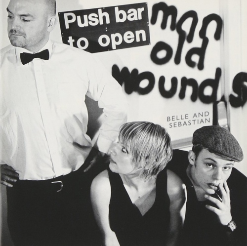 Belle And Sebastian -Push Barman To Open Old Wounds