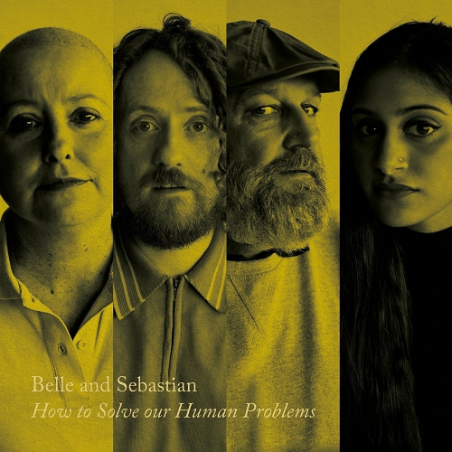 Belle & Sebastian - How To Solve Our Human Problems Part 2 Ep