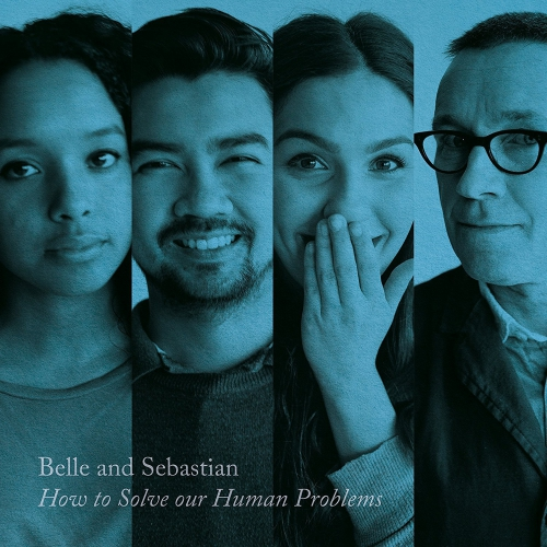 Belle & Sebastian - How To Solve Our Human Problems Part 3 Ep