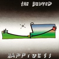 Beloved -Happiness