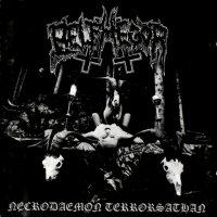 Belphegor - Necrodaemon Terrorsathan (Grey vinyl)