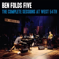 Ben Folds Five - The Complete Sessions At West 54Th Limited Edition