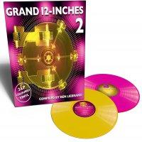 Ben Liebrand - Grand 12-Inches 2