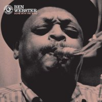 Ben Webster -Gone With The Wind