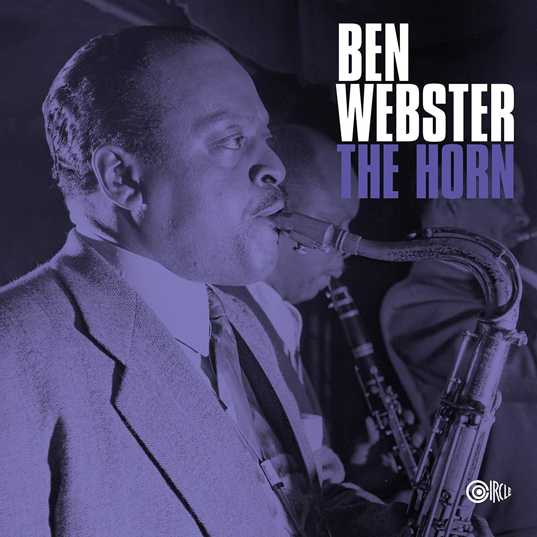 Ben Webster - The Horn