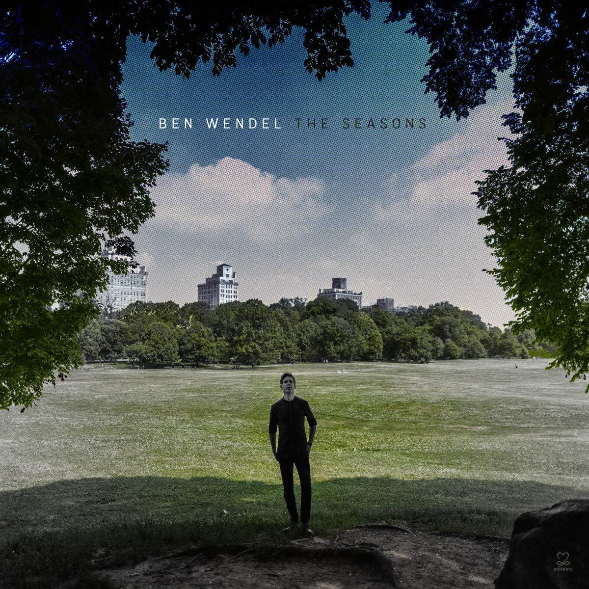 Ben Wendel - The Seasons