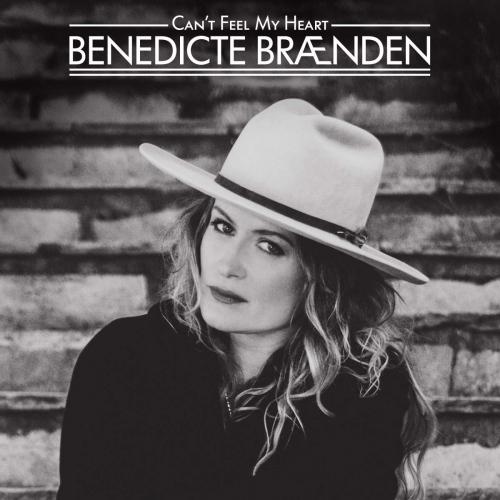 Benedicte Braenden -Can't Feel My Heart