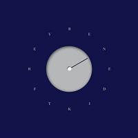 Benedikt Frey - New Now
