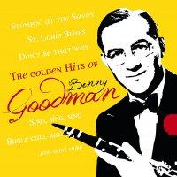 Benny Goodman -The Golden Hits Of Benny Goodman