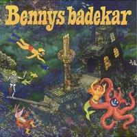 Benny's Badekar (Benny's Bathtub)  /  O.S.T. - Benny's Badekar