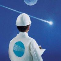 Berhana - Han Transparent Ice Blue