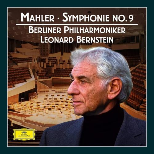 Berliner Philharmoni Bernstein - Mahler: Symphony No. 9